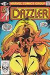 Dazzler #8 comic books for sale