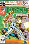 Dazzler #9 comic books for sale