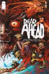 Dead Ahead #1 comic books for sale