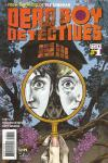 Dead Boy Detectives Comic Books. Dead Boy Detectives Comics.