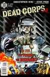 Dead Corpse comic books