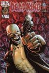 Dead King: Burnt Comic Books. Dead King: Burnt Comics.