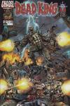 Dead King #2 comic books for sale