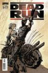 Dead Run #2 comic books for sale