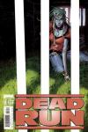Dead Run #3 comic books for sale