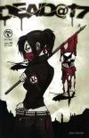 Dead at 17 comic books