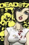 Dead at 17 #2 comic books for sale