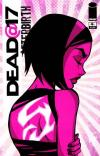 Dead at 17: Afterbirth #4 comic books for sale