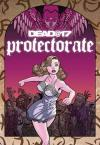 Dead at 17: Protectorate comic books