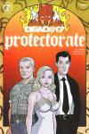 Dead at 17: Protectorate #2 Comic Books - Covers, Scans, Photos  in Dead at 17: Protectorate Comic Books - Covers, Scans, Gallery