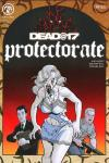 Dead at 17: Protectorate #3 Comic Books - Covers, Scans, Photos  in Dead at 17: Protectorate Comic Books - Covers, Scans, Gallery