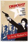 Dead at 17: Revolution comic books