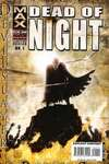 Dead of Night featuring Devil-Slayer comic books