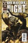 Dead of Night featuring Devil-Slayer #4 comic books for sale