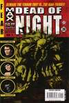Dead of Night featuring Man-Thing Comic Books. Dead of Night featuring Man-Thing Comics.