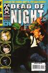 Dead of Night featuring Man-Thing #2 comic books for sale