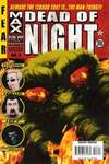 Dead of Night featuring Man-Thing #3 comic books for sale