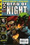 Dead of Night featuring Man-Thing #4 comic books for sale
