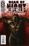 Dead of Night featuring Werewolf by Night #3 Comic Books - Covers, Scans, Photos  in Dead of Night featuring Werewolf by Night Comic Books - Covers, Scans, Gallery