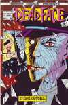 Deadface comic books