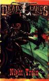 Deadlands Dime Novel comic books