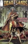 Deadlands: Massacre at Red Wing #1 comic books for sale