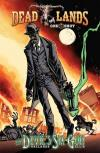 Deadlands: The Devil's Six Gun #1 comic books for sale