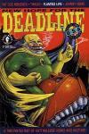 Deadline USA #7 comic books for sale