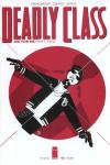 Deadly Class #18 comic books for sale