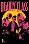 Deadly Class #23 comic books for sale