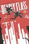 Deadly Class #3 comic books for sale