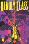 Deadly Class #8 comic books for sale