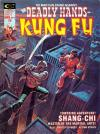 Deadly Hands of Kung Fu #13 comic books for sale