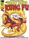 Deadly Hands of Kung Fu #18 comic books for sale