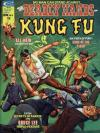 Deadly Hands of Kung Fu #6 comic books for sale