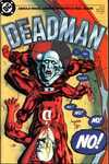 Deadman # comic book complete sets Deadman # comic books