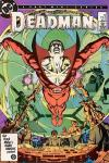 Deadman #3 comic books for sale