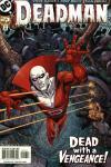 Deadman comic books