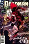 Deadman #6 comic books for sale