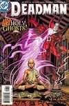 Deadman #8 comic books for sale
