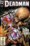 Deadman #9 comic books for sale