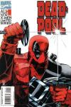 Deadpool Comic Books. Deadpool Comics.