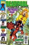 Deadpool #12 comic books for sale