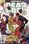 Deadpool #20 Comic Books - Covers, Scans, Photos  in Deadpool Comic Books - Covers, Scans, Gallery
