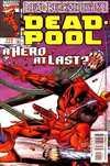 Deadpool #25 comic books for sale