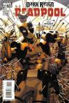 Deadpool #11 comic books for sale