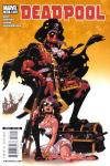 Deadpool #14 comic books for sale