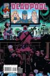 Deadpool #15 comic books for sale