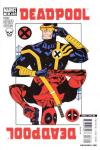 Deadpool #16 comic books for sale