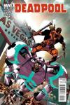 Deadpool #24 comic books for sale